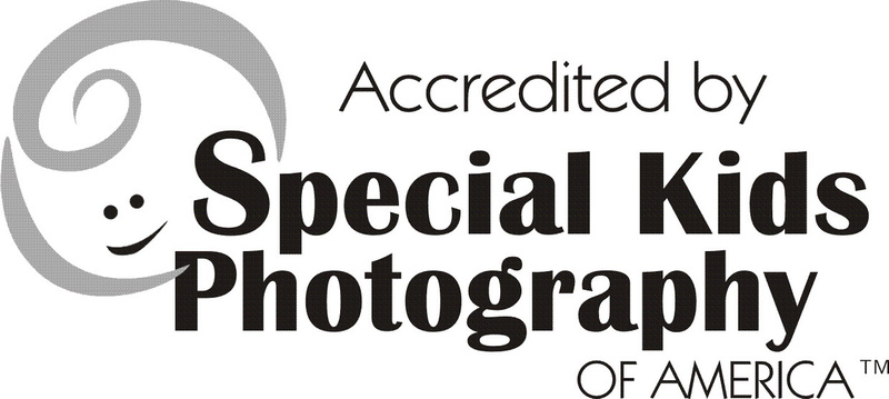 photographing special needs kids